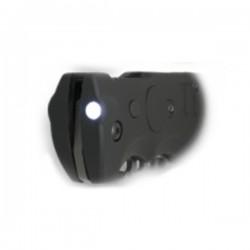 RUI - K25 Navalha Táctica 9,5 cm c/ Lanterna