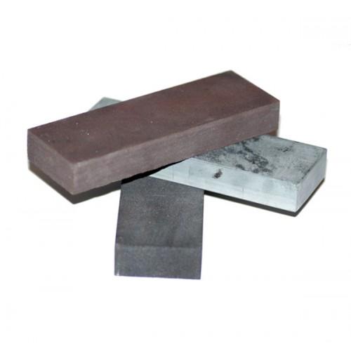 """Kit 3 pedras de Afiar """"A Pedra das Meigas"""""""