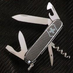 Victorinox Spartan Black Edition