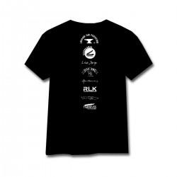 "T-shirt ""Lombo do Ferreiro"""